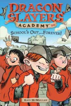 School's out-- forever! cover image