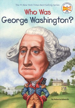 Who was George Washington? cover image