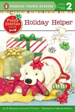 Holiday helper cover image