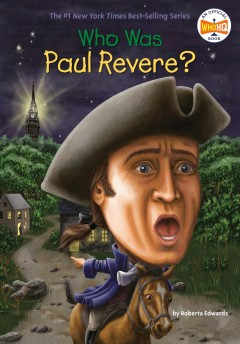 Who was Paul Revere? cover image