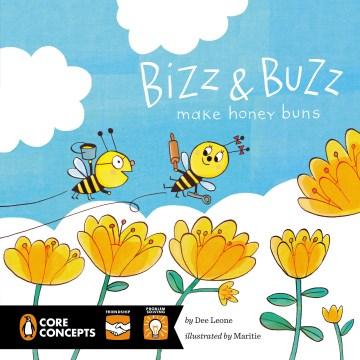 Bizz & Buzz make honey buns cover image