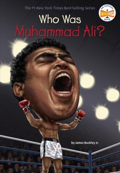 Who was Muhammad Ali? cover image