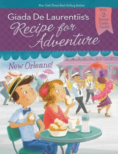 New Orleans! cover image