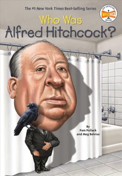 Who was Alfred Hitchcock? cover image