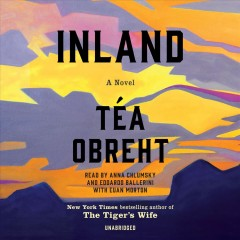 Inland cover image