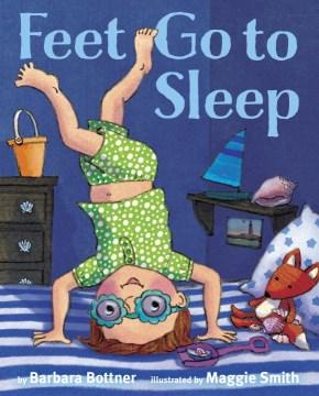 Feet, go to sleep cover image