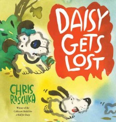 Daisy gets lost cover image