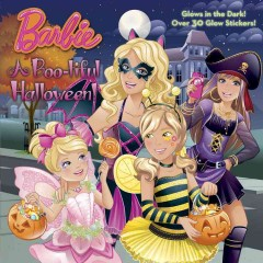 A boo-tiful halloween! cover image