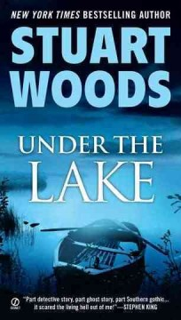 Under the lake cover image