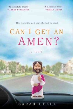 Can I get an amen? cover image