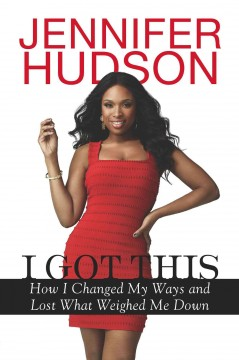 I got this : how I changed my ways and lost what weighed me down cover image