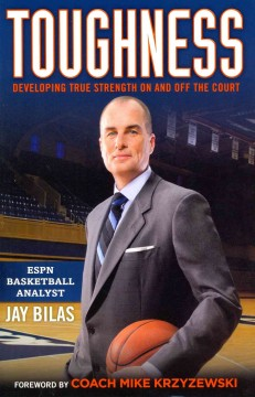 Toughness : developing true strength on and off the court cover image