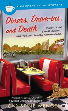 Diners, drive-ins, and death cover image