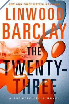 The Twenty-three : a Promise Falls novel cover image