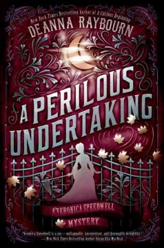 A perilous undertaking : a Veronica Speedwell mystery cover image