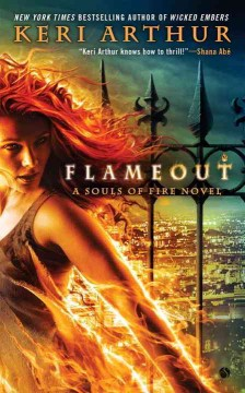Flameout cover image