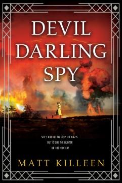 Devil darling spy cover image