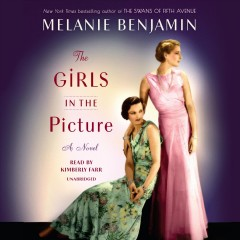 The girls in the picture cover image