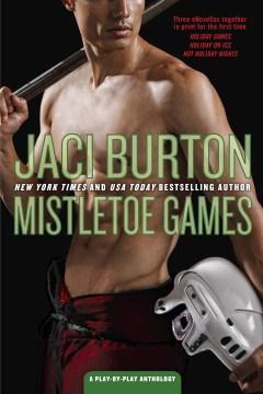 Mistletoe games cover image