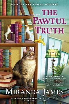 The pawful truth cover image