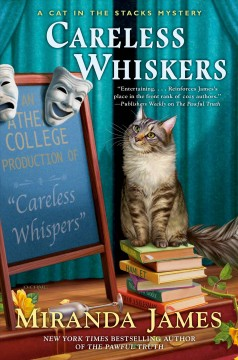 Careless whiskers cover image