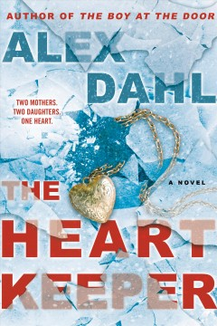 The heart keeper cover image