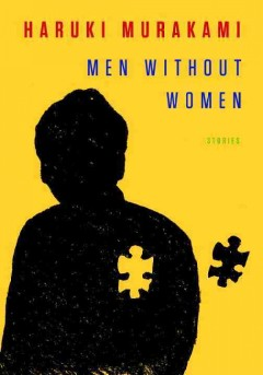 Men without women : stories cover image