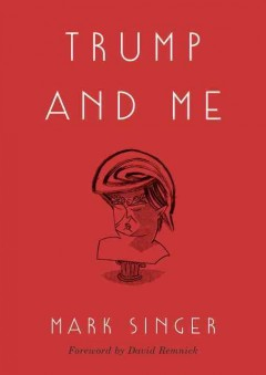 Trump and me cover image