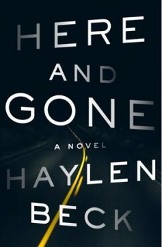Here and gone cover image