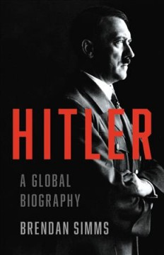 Hitler : a global biography cover image