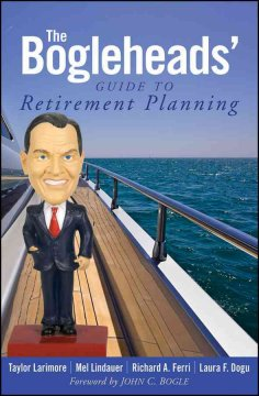 The Bogleheads' guide to retirement planning cover image