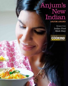 Anjum's new Indian cover image