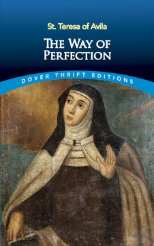 The way of perfection cover image