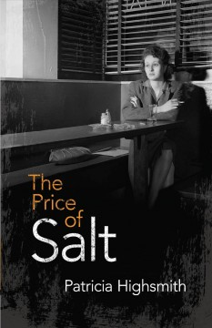 The price of salt cover image