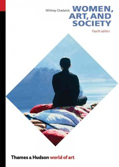 Women, art, and society cover image