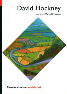David Hockney cover image