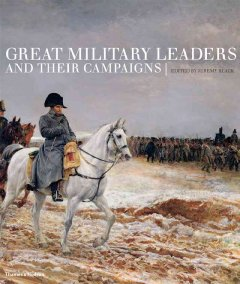 Great military leaders and their campaigns cover image