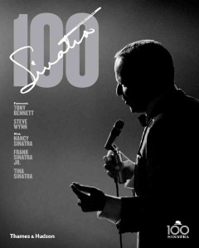 Frank Sinatra 100 cover image