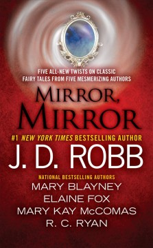 Mirror, mirror cover image