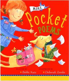 More pocket poems cover image