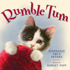 Rumble Tum cover image