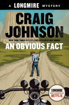 An obvious fact cover image