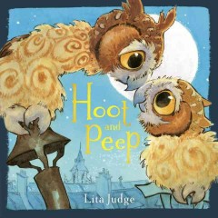 Hoot and Peep cover image