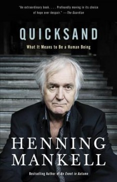Quicksand : what it means to be a human being cover image
