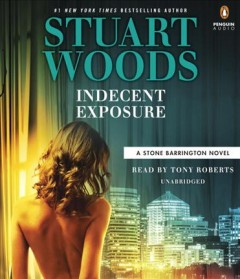 Indecent exposure cover image