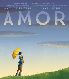 Amor cover image