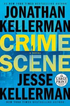 Crime scene cover image