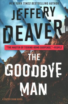 The goodbye man cover image