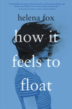 How it feels to float cover image