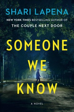 Someone we know cover image